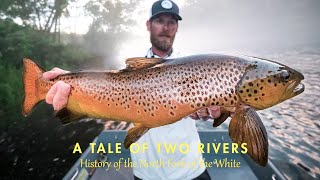 Ozarks on the Fly | VOL5 | A TALE OF TWO RIVERS
