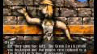 GameCube Longplay [003] Skies of Arcadia Legends (Part 4 of 11)
