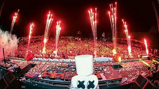 Marshmello & Anne Marie   Friends | Live At Vh1 Supersonic 2018