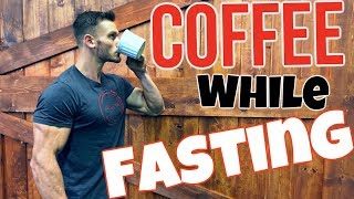 Intermittent Fasting: Does Drinking Coffee Boost Benefits? - Thomas DeLauer