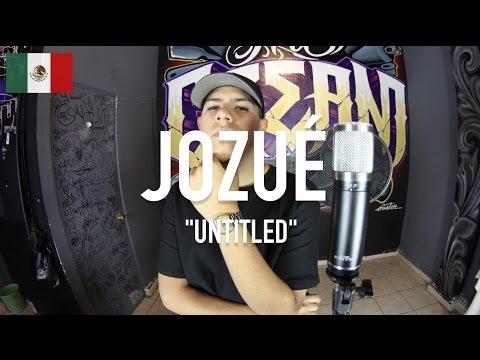 Jozué - Untitled ( Prod. By @DannyBrascomx ) | TCE MIC CHECK