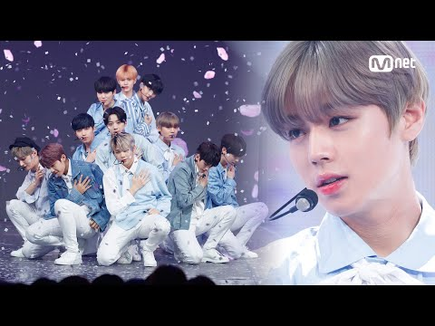 [Wanna One - I PROMISE YOU] Comeback Stage | M COUNTDOWN 180329 EP.564
