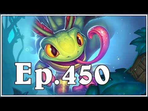 Funny And Lucky Moments - Hearthstone - Ep. 450