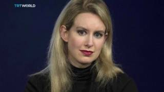 Money Talks: The rise and fall of Elizabeth Holmes, interview with Craig Copetas
