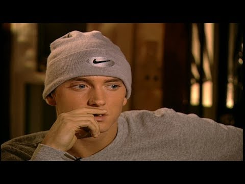 The making of 8 Mile (HQ)