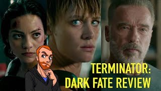 Terminator: Dark Fate Review (Major Spoilers)