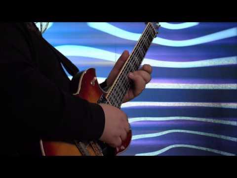 The Pat Zelenka Project - The Gmo Show - 04/22/14