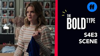 Season 4 episode 3 | Extrait 7 : Sutton the Fashion Influencer  (VO)