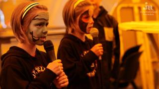 Jong Nederland Harmelen | Jubileum kinderprogramma