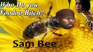 WHO DO YOU Vooodoo Bee