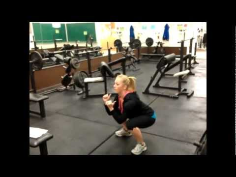 Leg Workouts for Women – How to Get Skinny Legs