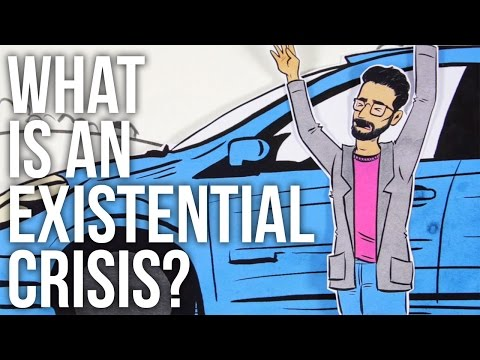 Existential Crisis Video