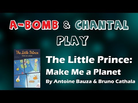 Little Prince Rules Recap, Theme and Playthrough