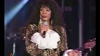 Donna Summer Breakaway to Chile 1994