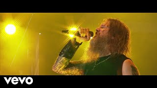 """Video thumbnail of """"Amon Amarth - Raise Your Horns (Live at Summer Breeze - Official Video)"""""""