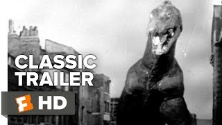 Trailer of Behemoth, The Sea Monster (1959)