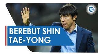 PSSI Berebut Asian Mourinho dengan Klub Liga China, Shenzen FC