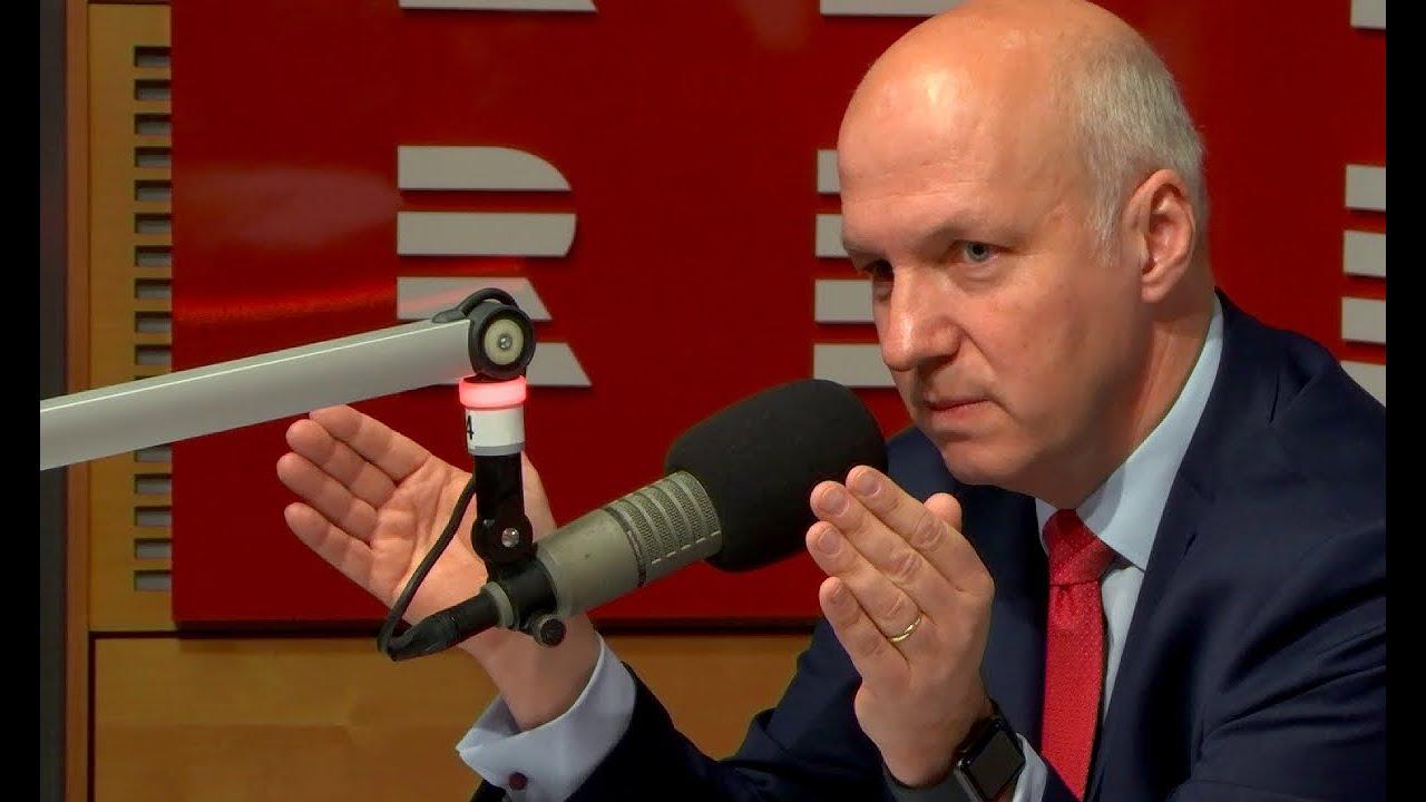 Pavel Fischer pro Český rozhlas: Čína se nás snaží přemoci, musíme se zmobilizovat a být tvrdí (video)