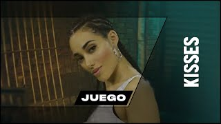 Anitta   Juego (Álbum Kisses) Por Andressa Melo.