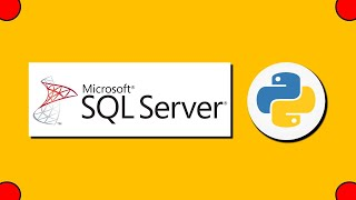 💥 Python Connect with SQL SERVER 💥