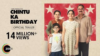 Chintu Ka Birthday - Official Trailer