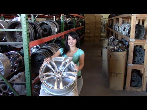Factory Original Infiniti QX4 Rims & OEM Infiniti QX4 Wheels – OriginalWheel.com
