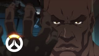 Doomfist Origin Story   Overwatch (EU)