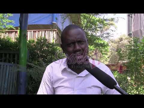 Councillor Ssegirinya asks Prince Nakibinge tointervene in Kenzo, Muzaata issues