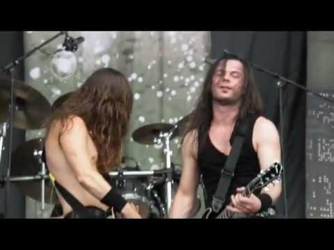 Preview video EPICA AL GODS OF METAL 2011