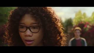A WRINKLE IN TIME Official International Trailer 2018