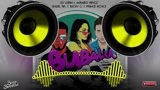 Descargar MP3 de Bubalu Feat Becky G Prince Royce Dj Luian Mambo Kingz Anuel Aa