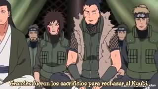 Naruto Shippuden DUB Ep  348 - hmong video