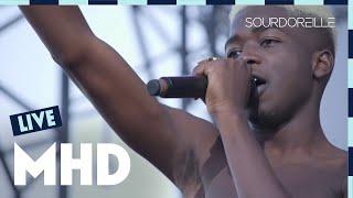 MHD   A Kele Nta   Live (Dour 2018) XIX