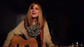 """Blonde"" (Bridgit Mendler) cover by Samantha Taylor"