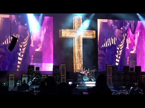 Ozzy Osbourne - Crazy  Train - Download Festival 2018