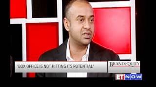 Brand Equity Chats With Newage Filmmakers  Anurag Kashyap Vikramaditya Motwane & Madhu Mantena
