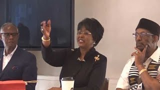 African Union Ambassador Calls for closer ties with the African Diaspora in the Americas