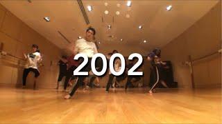 """"""" 2002 """" Anne Marie  Choreography By Takuya"""