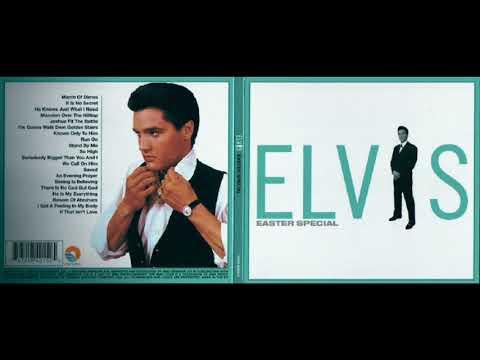 Elvis Presley Easter Special