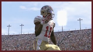 GOT SO HYPE I BROKE  MY CHAIR!! - MUT 17 Gameplay
