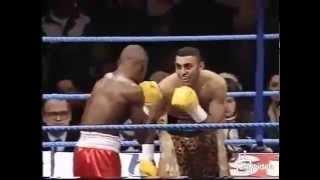 самый смешной боксер в мире