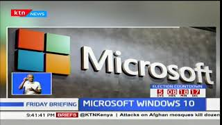 Technology firm unveils more console devices
