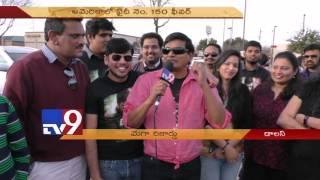 Chirus Khaidi No150 Breaks Records In USA  TV9