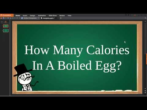 ✅ How Many Calories In A Boiled Egg
