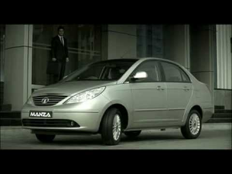 Tata Manza – Everything else looks incomplete