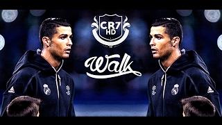 Cristiano Ronaldo • Walk   Kwabs 2017 | Skills & Goals | HD