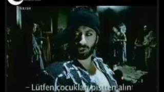 Sagopa Kajmer-Al Bide BurdaN YaK(G.o.r.a. Soundtrack)