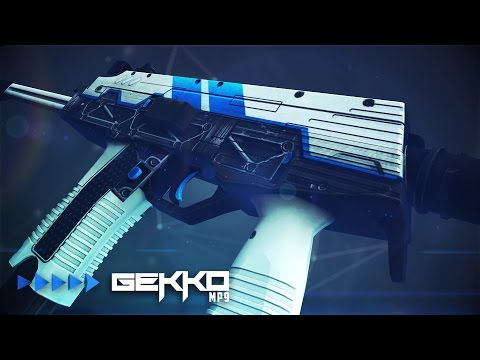 MP9 Goo HD [CT-T] for CS 1 6 - смотреть онлайн на Hah Life