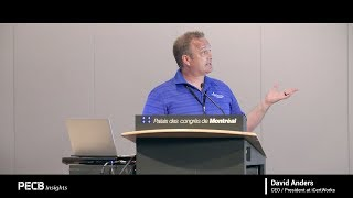 How to use Annex A to map other GRC Control Frameworks - David Anders