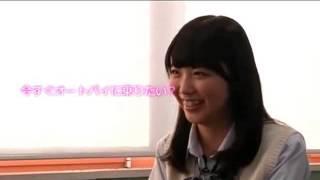 NMB中川紘美が大阪の教習所でバイクの魅力を語る!